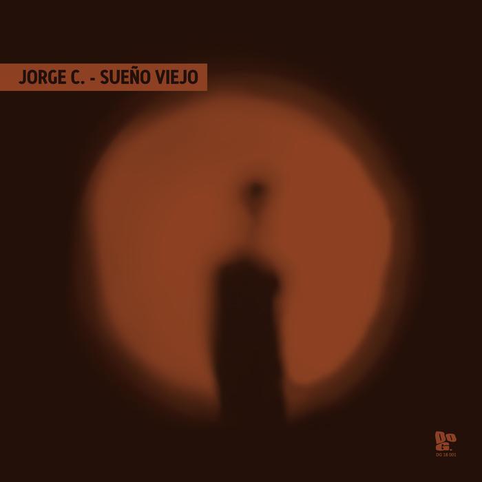 JORGE C - Sueno Viejo