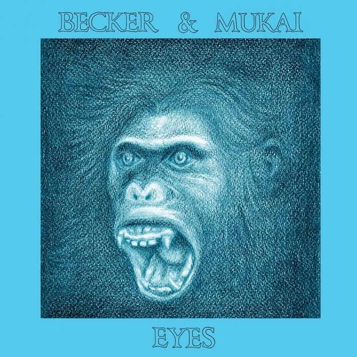 MUKAI/BECKER - Elagabalus' Lament