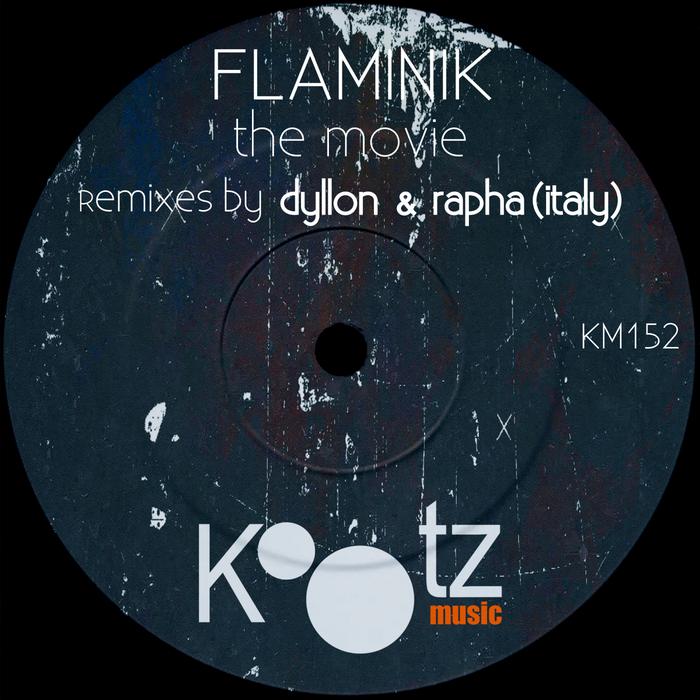 FLAMINIK - The Movie