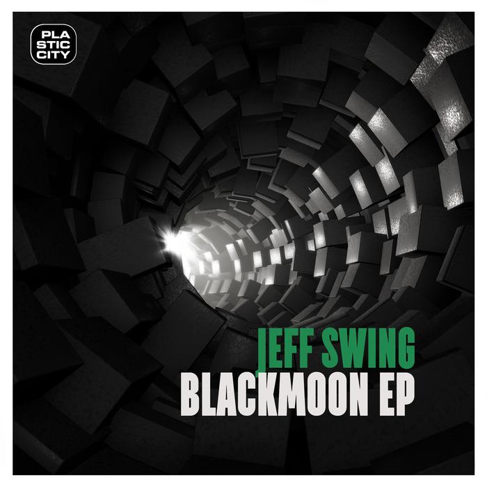 JEFF SWING - Blackmoon EP