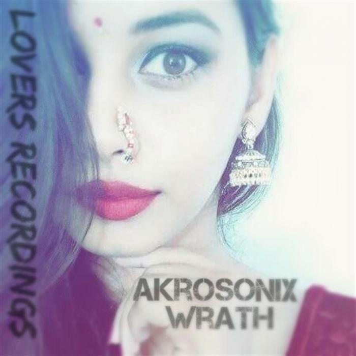 AKROSONIX - Wrath