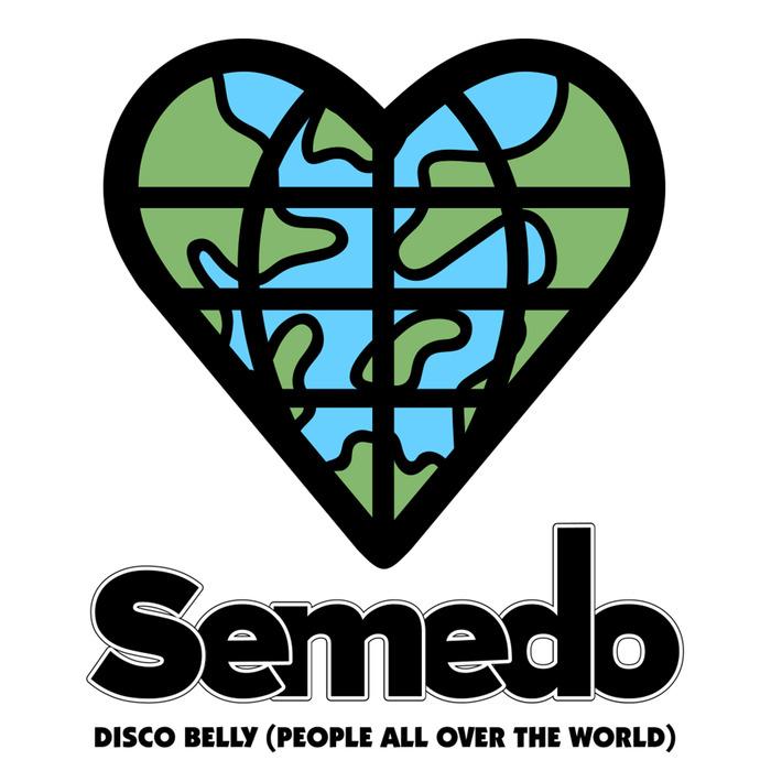 SEMEDO - Disco Belly
