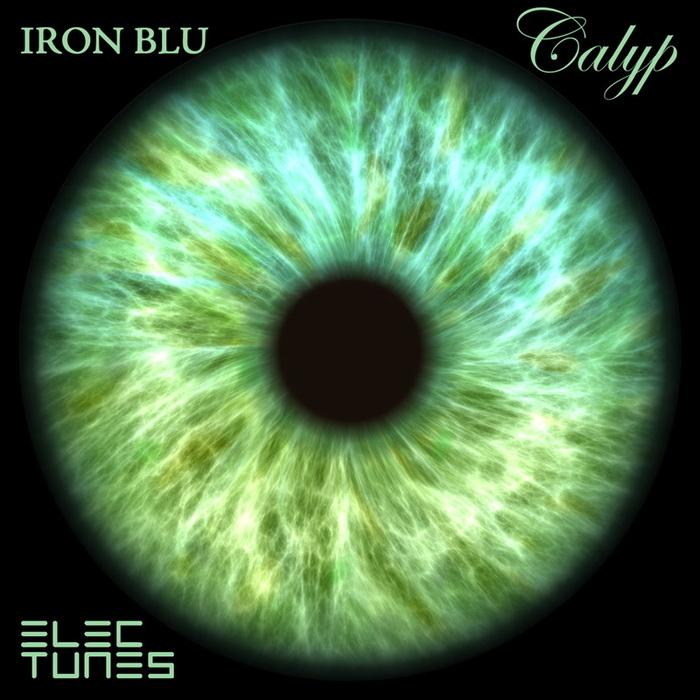 IRON BLU - Calyp