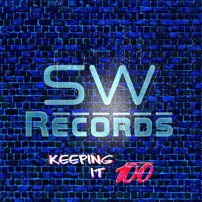 Various keeping it 100 100th track compilation album at for 100th window full album