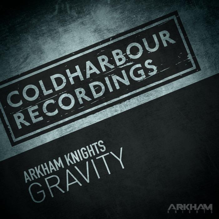 ARKHAM KNIGHTS - Gravity