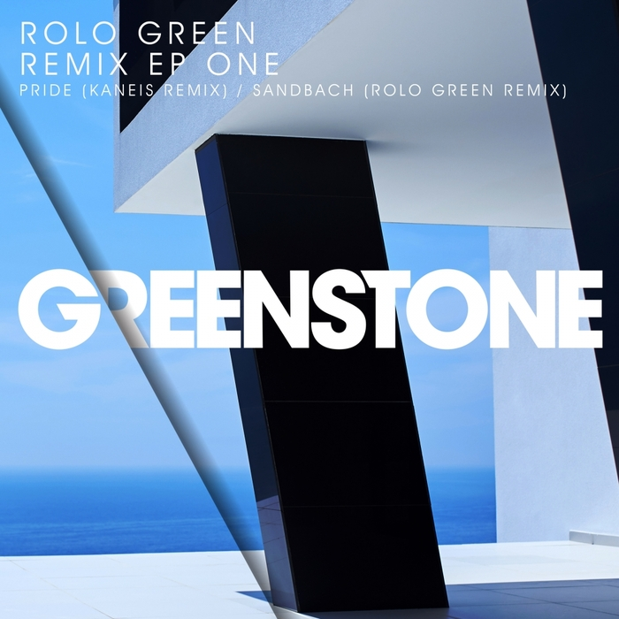 ROLO GREEN - Remix EP One