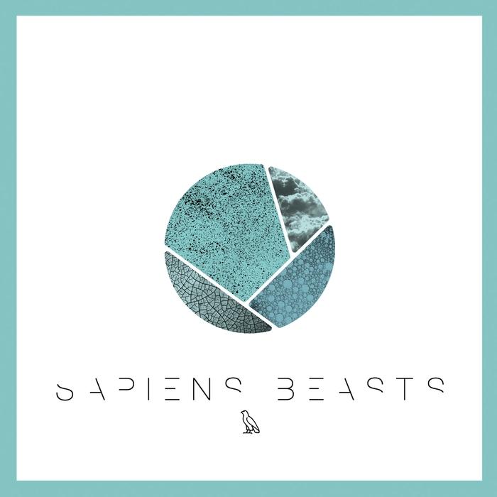 TEHO/LA CHICA/STEFAN SMITH/YEUZ - Sapiens Beasts Vol 1