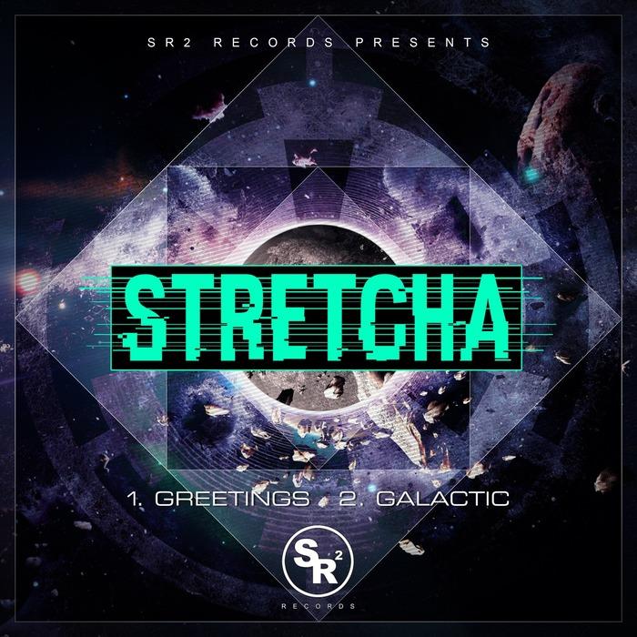 STRETCHA - Greetings