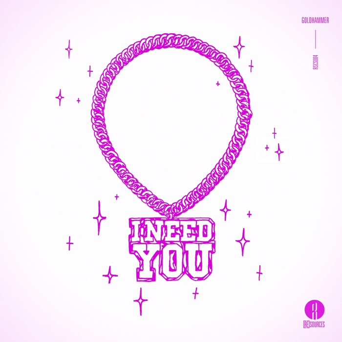 GOLDHAMMER - I Need You