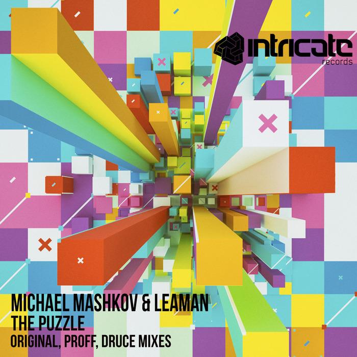 MICHAEL MASHKOV/LEAMAN - The Puzzle