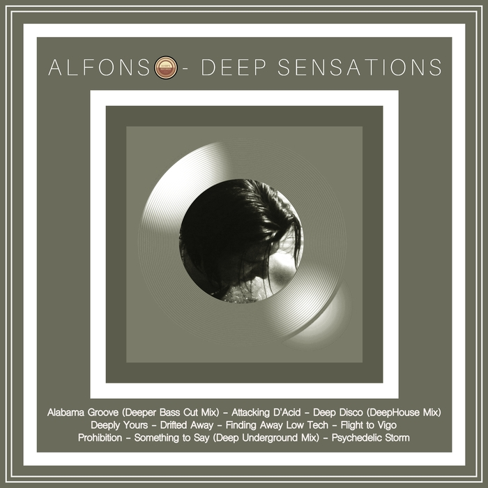 ALFONSO - Deep Sensations