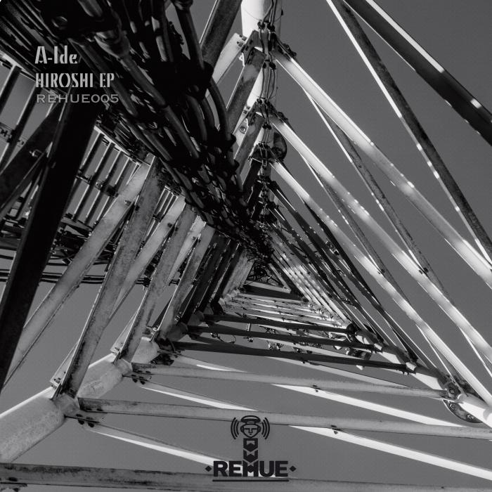 A-IDE - HIROSHI EP