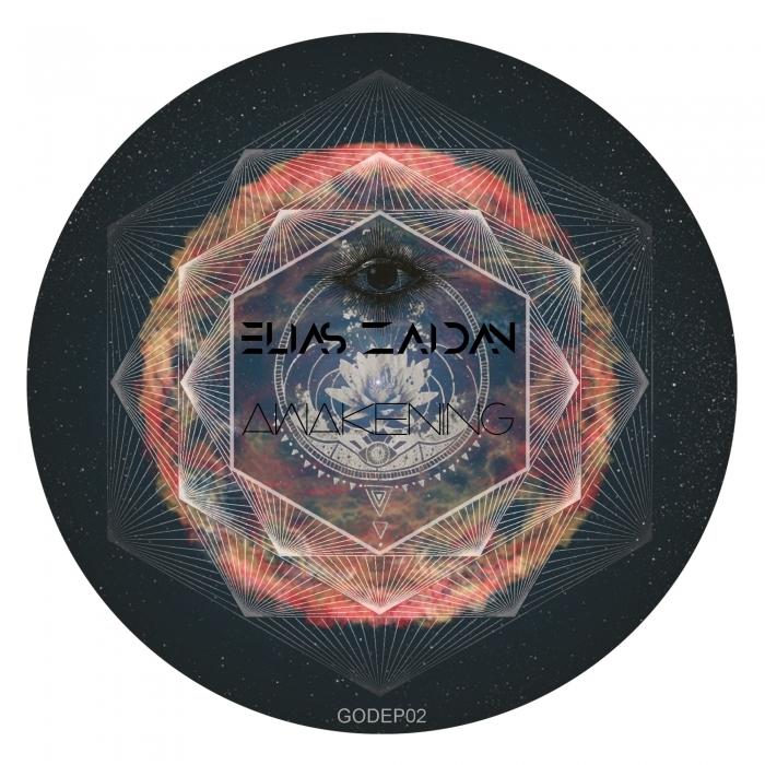 ELIAS ZAIDAN - Awakening EP