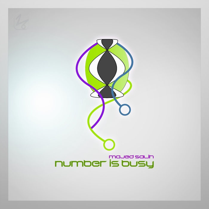 MAJED SALIH - Number Is Busy