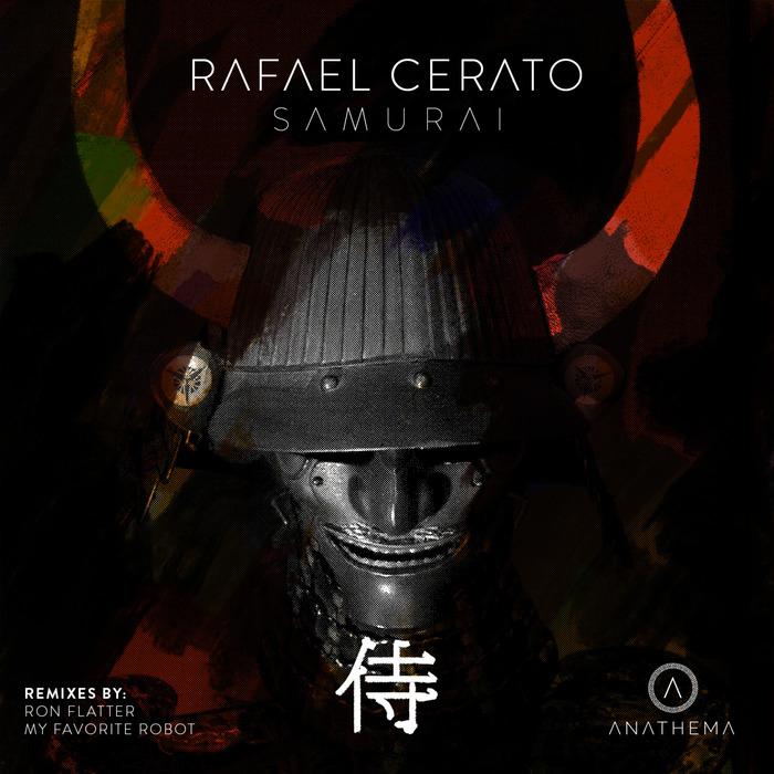 RAFAEL CERATO - Samurai