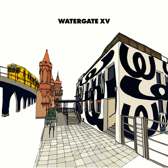 VARIOUS - Watergate XV