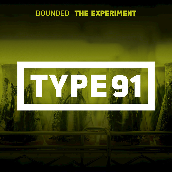 BOUNDED - The Experiment