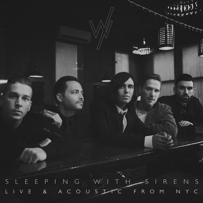 SLEEPING with SIRENS - Live & Acoustic From NYC