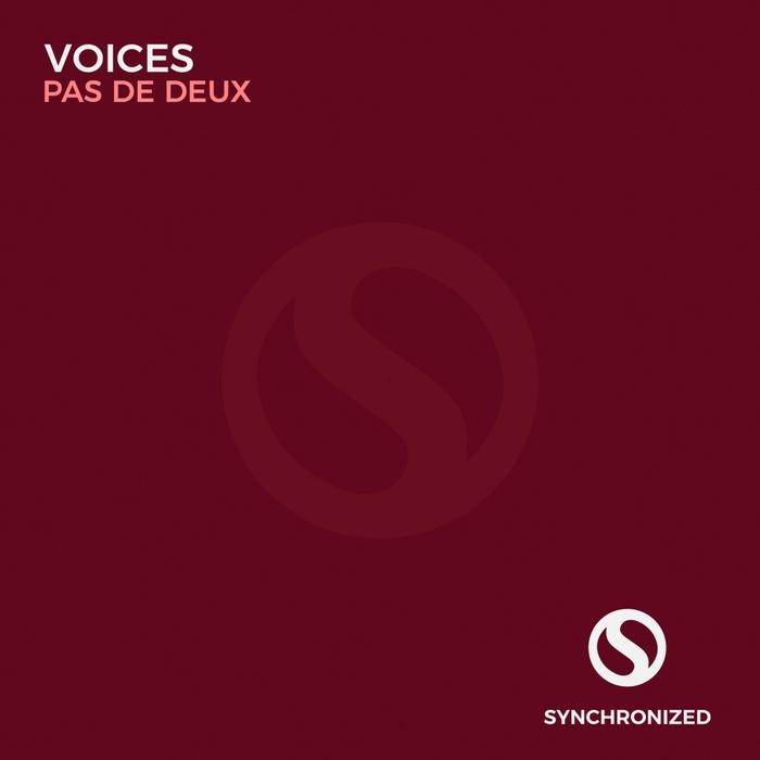 VOICES - Pas De Deux