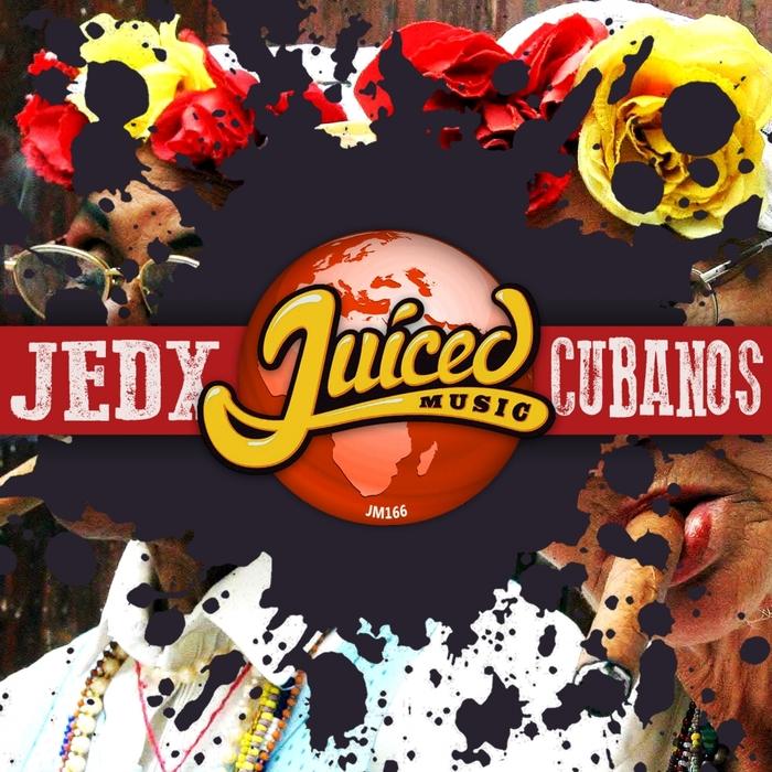 JEDX - Cubanos