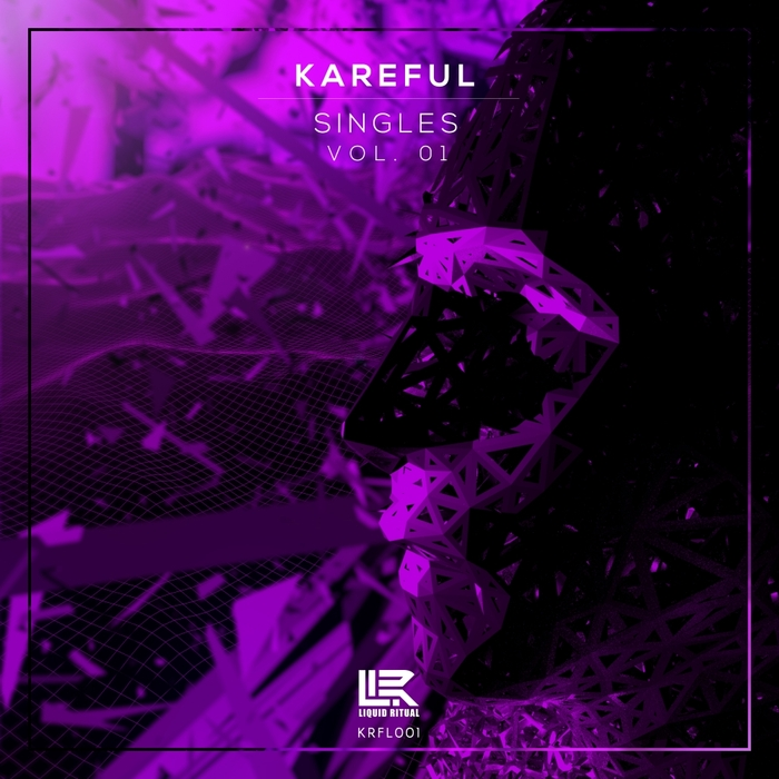 KAREFUL - Kareful's Singles 001
