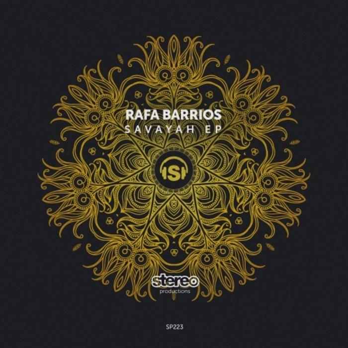 RAFA BARRIOS - Savayah
