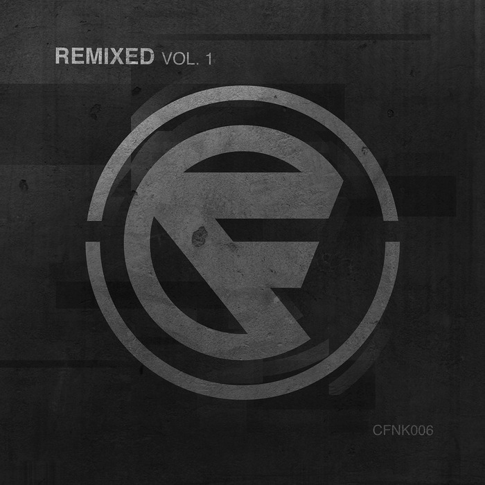 XTRAH AND MEFJUS/SIMPLE TECHNIQUE/PHENTIX AND SIGNAL/XTRAH - Remixed Vol 1