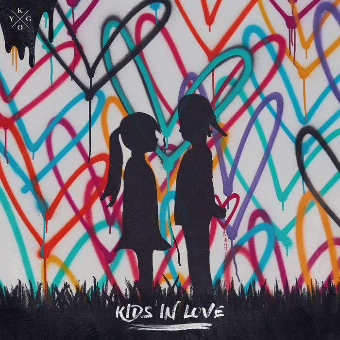 KYGO feat THE NIGHT GAME - Kids In Love