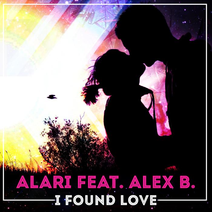 ALARI - I Found Love