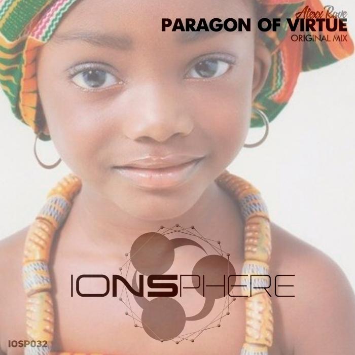 ALEXX RAVE - Paragon Of Virtue