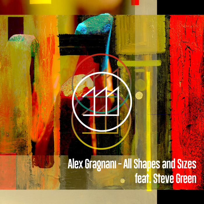 ALEX GRAGNANI - All Shapes And Sizes
