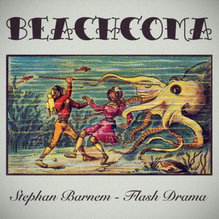 STEPHAN BARNEM - Flash Drama