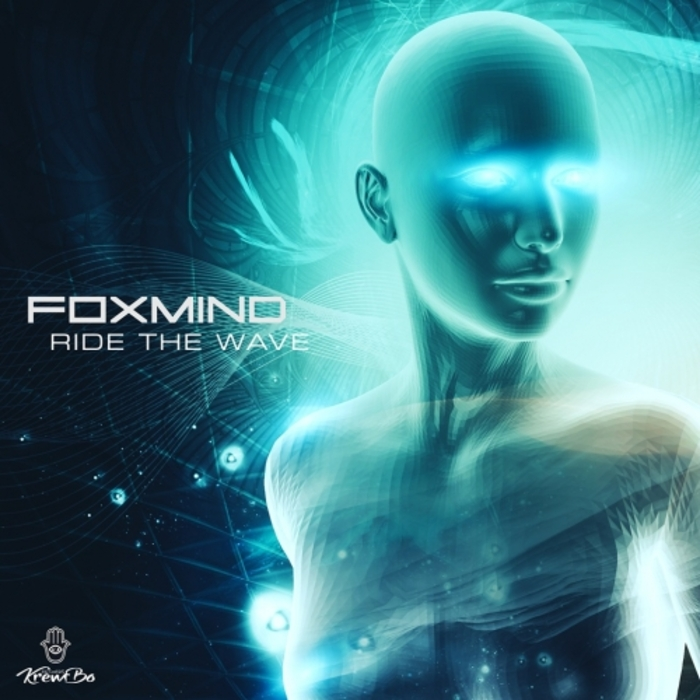 FOXMIND - Ride The Wave