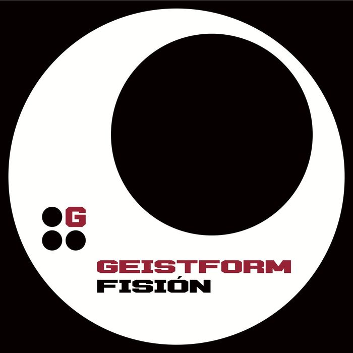 GEISTFORM - Fision