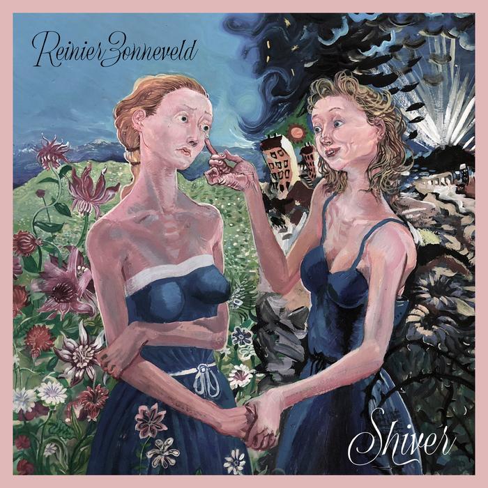 REINIER ZONNEVELD - Shiver