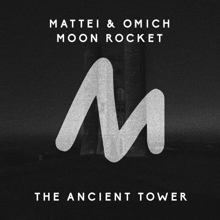 MATTEI & OMICH/MOON ROCKET - The Ancient Tower