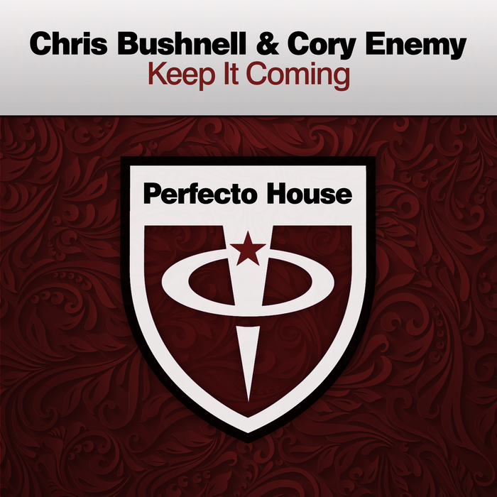 CHRIS BUSHNELL & CORY ENEMY - Keep It Coming
