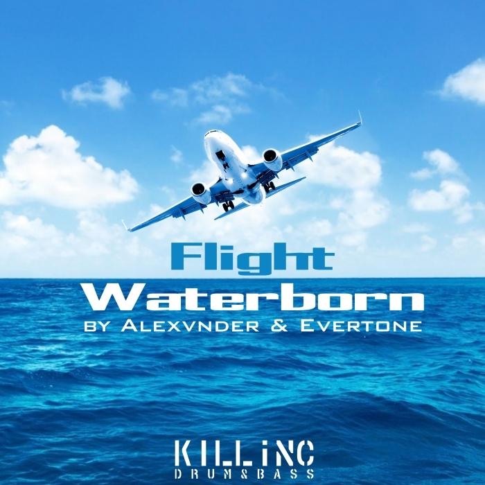 ALEXVNDER/EVERTONE - Flight & Waterborn