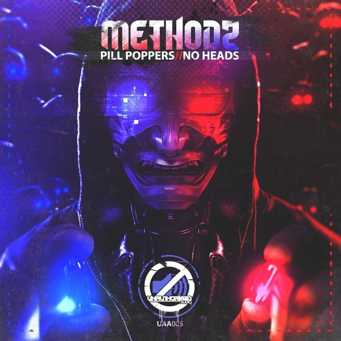 METHODZ - Pill Poppers