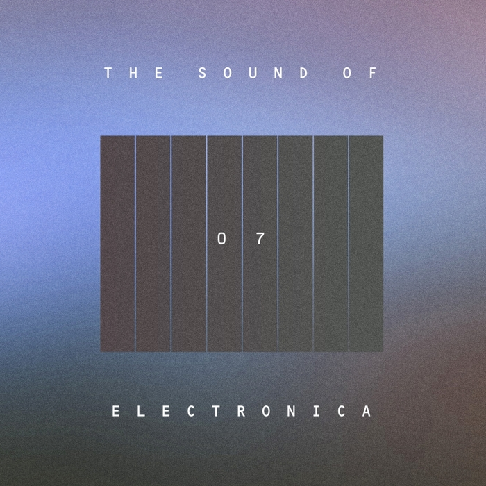 VARIOUS - The Sound Of Electronica Vol 07