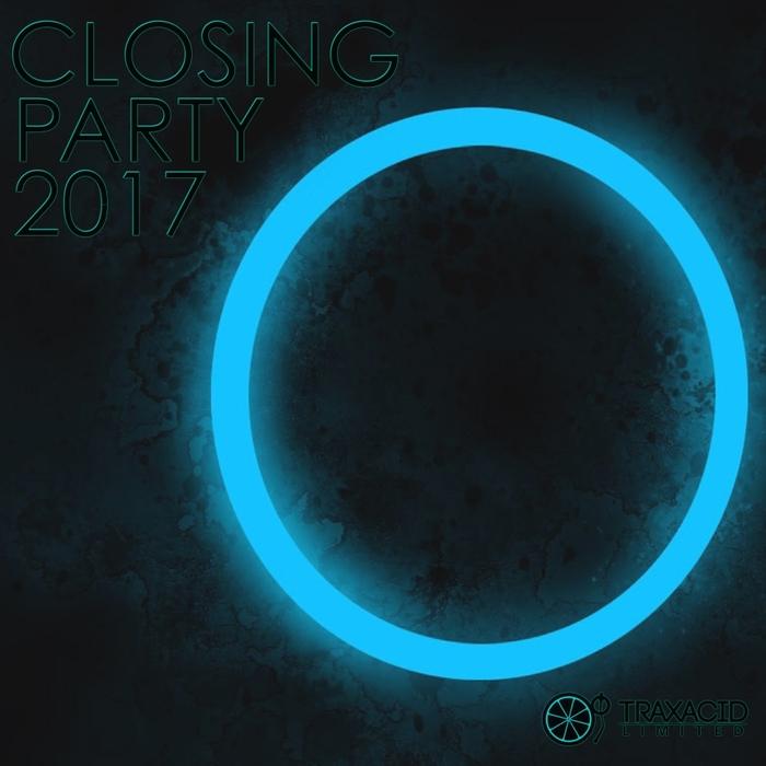 BELIER/RI-BASS/ROBIN SCHULZ/AUDIOPHONIK/FAUREN/DJELA - Traxacid Closing Party II