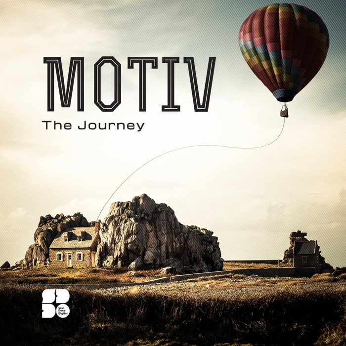 MOTIV - The Journey