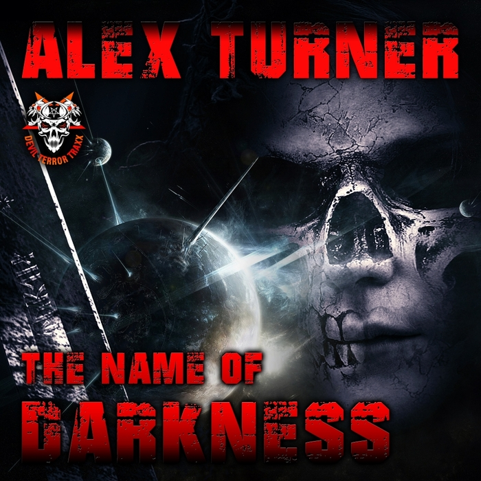 ALEX TURNER - The Name Of Darkness