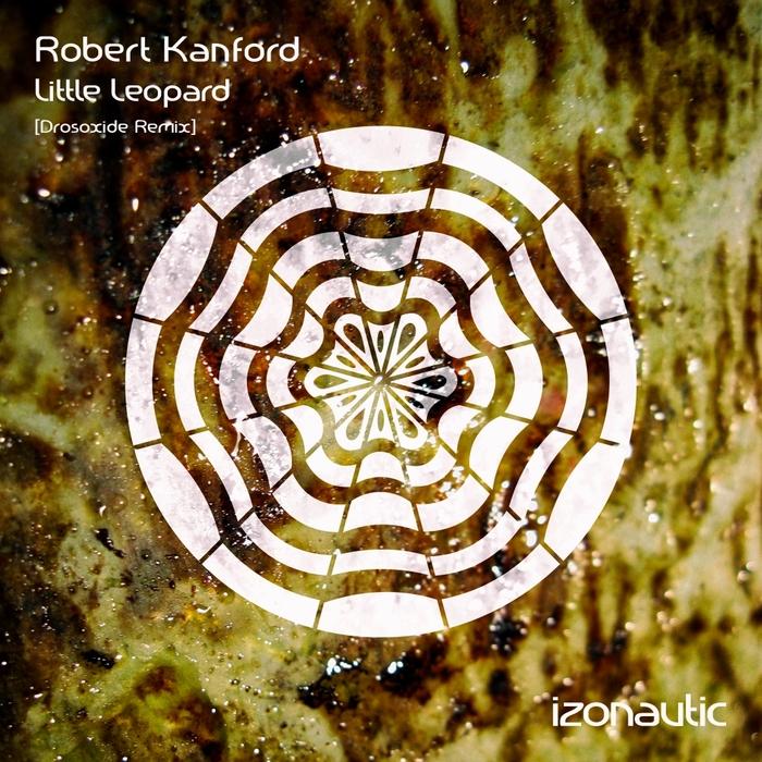 ROBERT KANFORD - Little Leopard