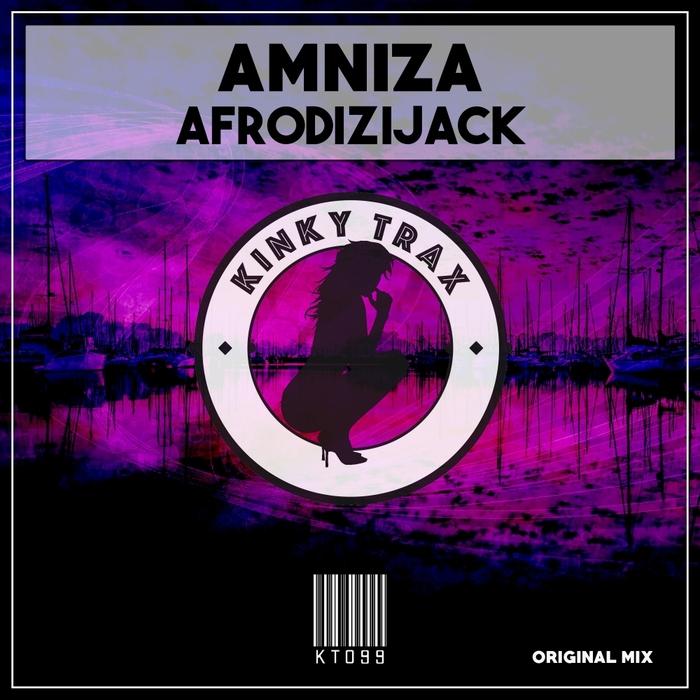 AMNIZA - Afrodizijack