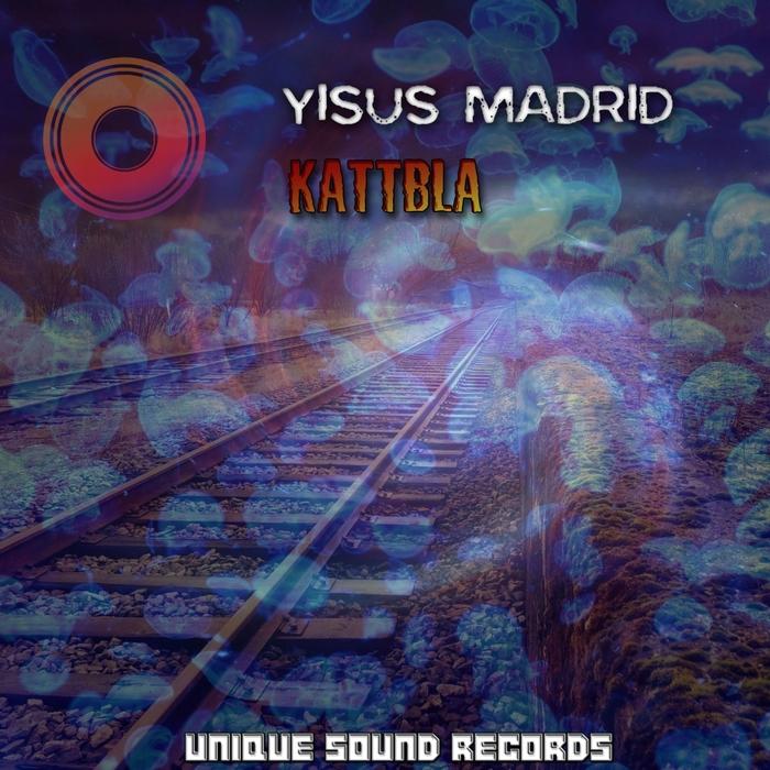 YISUS MADRID - Kattbla