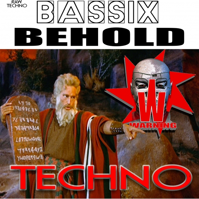 BASSIX - Behold Ur Surrounded