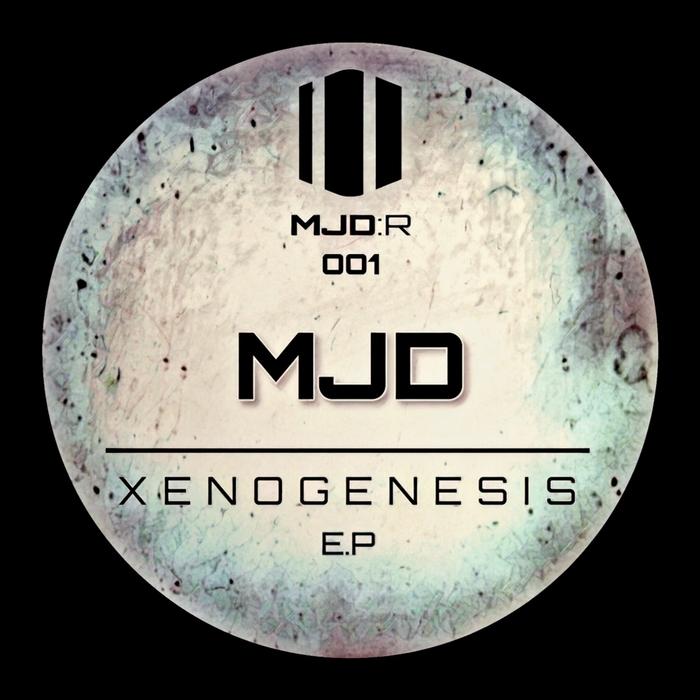 MJD - Xenogenesis E.P