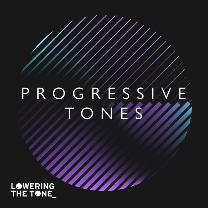 VARIOUS - Progressive Tones