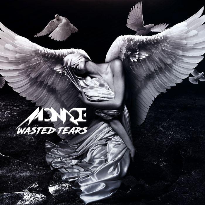 MONROE - Wasted Tears